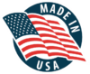 Made in USA - Bunny Diapers, Bunny Nappies