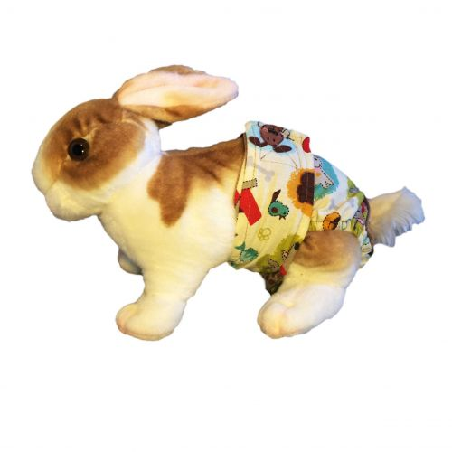 doggie-with-bones-on-white-diaper-bunny