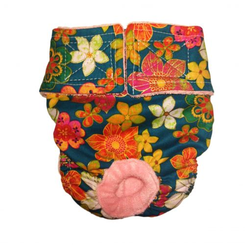 four seasons flower diaper - Copy
