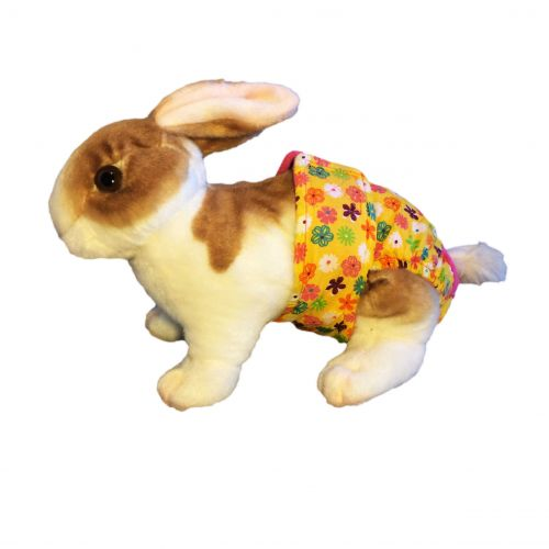 spring-blossom-on-yellow-diaper-bunny