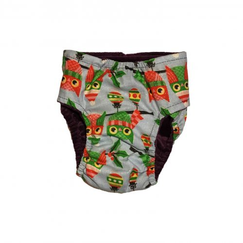 holiday-owl-with-glitter-diaper-back