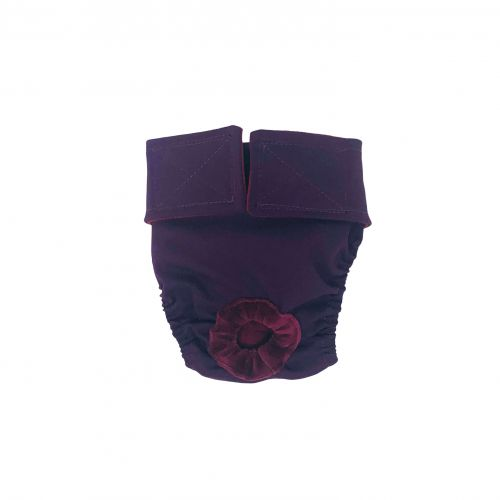 regal purple diaper